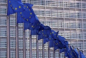 EUの信頼性、新型コロナへの対応で将来が決まる=仏当局者