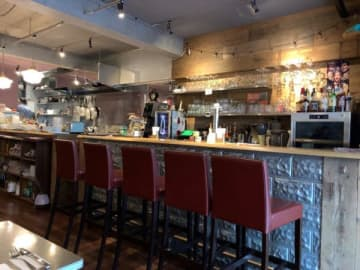【市が尾】pm5:00~7:00はお得なハッピーアワー♪John's Kitchen(ジャンズキッチン)