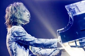YOSHIKI「COVID-19救済基金」に10万ドルを寄付。「音楽の世界に身を置く1人として、音楽... 画像