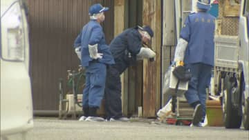 姫路市で強盗事件 男性が現金約50万円奪われ軽傷