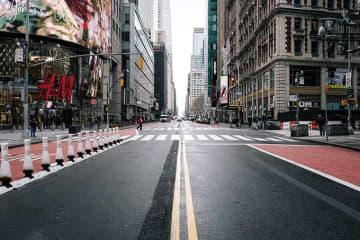 マンハッタン以外では緩い~ニューヨークの新型コロナの現状