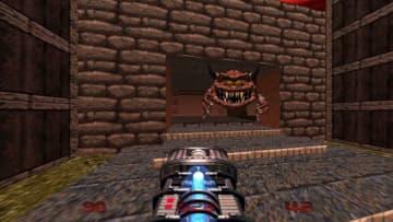 BFG9000ニュウシュ! ヤッタゼ! 『DOOM 64』リメイク版とN64版の違いをプレイして検証した