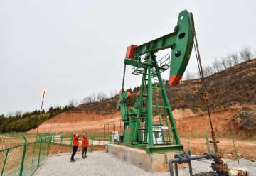 埋蔵量5千億立方メートル、超大型炭層ガス田が生産開始へ 山西省