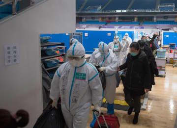 新型コロナウイルス、新規感染者31人 退院者累計7万5770人