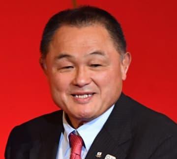 JOC・山下泰裕会長