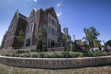 Thomas Edison State University. (Michael Mancuso | For NJ.com) (Michael Mancuso/)