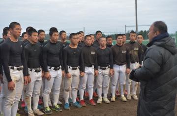 春季関東高校野球 茨城、地区予選と県大会中止 新型コロナ影響 生徒の安全、健康保てず