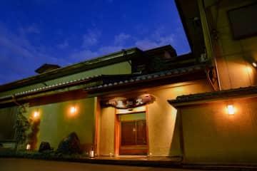 道後温泉の老舗旅館・大和屋別荘、子供の宿泊&2食無料に 「贅沢な給食プラン」の発売延長 画像
