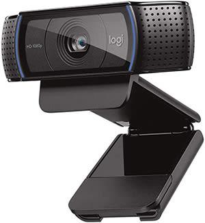 HD Pro Webcam C920n
