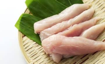 硬くてパサパサ…。鶏ささみの調理法を管理栄養士がアドバイス!