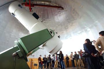 中国の天文台、新たな地球近傍小惑星を発見