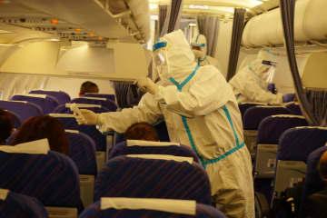 新型コロナウイルス、新規感染者48人 退院者累計7万6052人