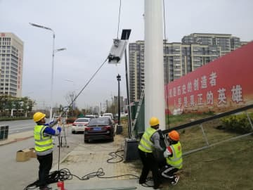 5Gの推進が経済発展を促す新たな原動力に 安徽省合肥市
