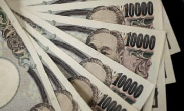 日銀国債買入方針、4月は1兆円程度増加の見通し