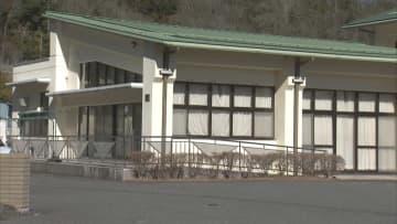 女性30人が利用した更衣室を盗撮 身延町職員を懲戒免職