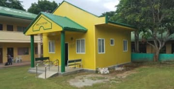 Construction firm offers DOH 570 barangay health stations, P2.4 billion