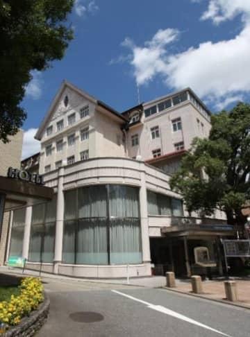 宝塚ホテル、94年の歴史に幕 宝塚大劇場隣に移転し5月14日開業へ