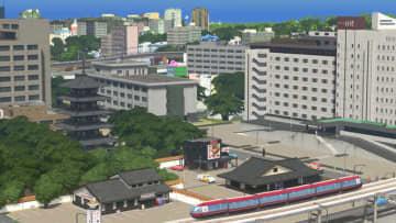 『シティーズ:スカイライン』DLC「モダンジャパン」について制作者自ら紹介する動画がお披露目!