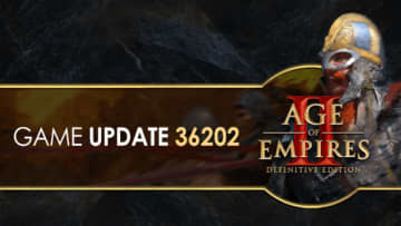 『Age of Empires II: Definitive Edition』アップデート発表ーユニークユニット「火炎らくだ」の追加も