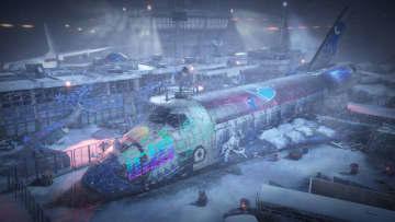 終末世界RPGシリーズ最新作『Wasteland 3』新型コロナの影響で8月28日に発売を延期【UPDATE】