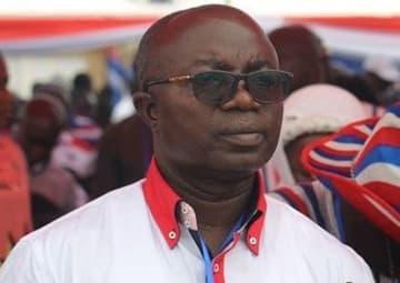 K'si Mayor Closes Dr. Mensah Market  Over Social Distancing