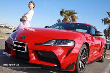 笑顔こぼれるトヨタ・スープラRZの走り。1000万円以下で買える本格3リッタースポーツカー/市販車試乗レポート