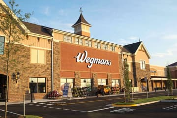 Wegmans has stores in New Jersey in Bridgewater, Cherry Hill, Hanover, Manalapan, Montvale, Mt. Laurel, Ocean, Princeton and Woodbridge. (Courtesy of Wegmans) (Courtesy of Wegmans/)