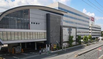 ダイハツ本社(参考画像)