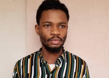Meet Freedom, Nigerian job scammer slammed 10-year jail term