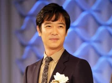 ドラマ「半沢直樹」主演の堺雅人(写真は2014年に撮影)