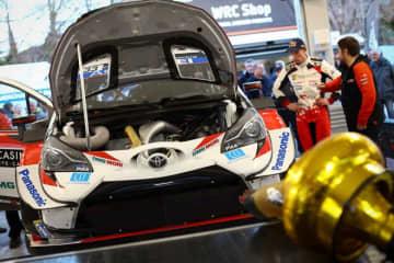 WRC:2022年導入ハイブリッドの単一サプライヤー決定。既存の1.6リッター直噴ターボエンジン維持も決議
