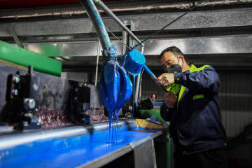 企業の段階的生産再開を指導 内モンゴル自治区