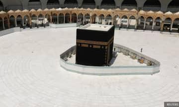 Arab Saudi minta umat Islam tangguh persiapan haji, umrah