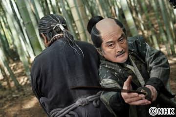 吉田鋼太郎主演「柳生一族の陰謀」が完成。「難しかったです。もう1回やりたい」
