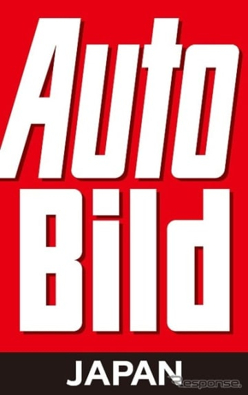 AUTO BILD JAPAN