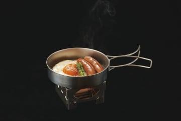 被災時に食事を温め、体温を保つ【アウトドアグッズで便利に防災(最終回)】