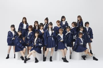 ラストアイドル、8th SGトレーラー映像解禁!
