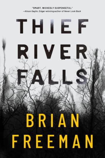 Review: 'Thief River Falls,' by Brian Freeman