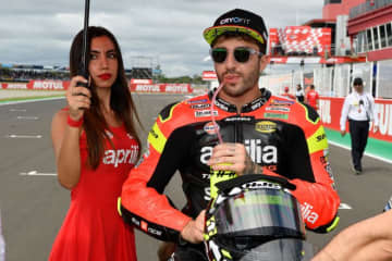 MotoGP:ドーピング陽性反応のアンドレア・イアンノーネ、2021年6月まで18カ月の出場停止処分が決定
