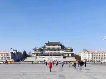 北朝鮮で新型コロナ感染の一家5人が死亡?「ドアにくぎ打ち封鎖」と韓国メディア
