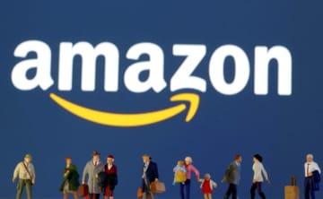 アマゾンの米デトロイト施設、コロナ感染不安で社員が抗議デモ