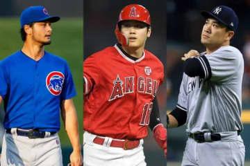 MLBが7月1日の開幕とシーズン100試合の開催を検討と米メディア報じる【写真:Getty Images】