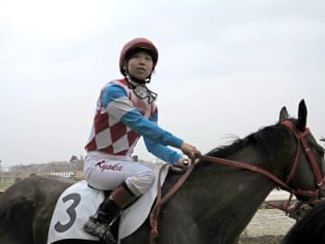 笠松競馬20年ぶり女性騎手デビュー 18歳深沢「一頭一頭大切に乗る」