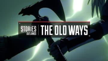 『Apex Legends』若かりし頃のブラッドハウンドの試練描くストーリー映像「The Old Ways」が4月3日公開