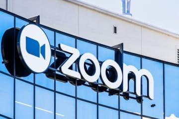 Zoom Video Communications社/unitysphere(c)123RF.COM