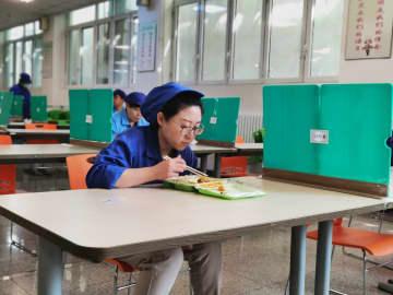 天津の中日合弁企業、官民連携で職場復帰推進 すでに職員復帰率97%