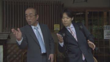NHKで「となりのシムラ」4日放送 志村けんさんが阿部サダヲ、吉岡里帆らと共演