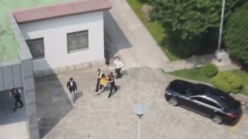日本総領事館に不法侵入した韓国人が「実質無罪」 韓国司法の仰天大甘判決