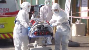医療崩壊を防げ!官民施設を軽症者隔離施設に改装した韓国の事例