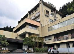 江戸時代創業の老舗旅館「とみや」が廃業 湯村温泉、新型コロナ影響